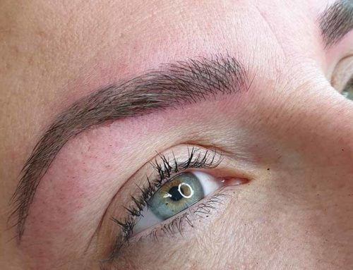 Microblading et Shading : Questions / Réponses