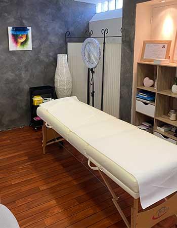 Angers : institut de beauté spécialiste en maquillage semi-permanent des sourcils
